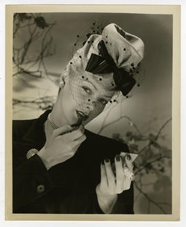 Sally Victor photographs, Spring-Fall 1946